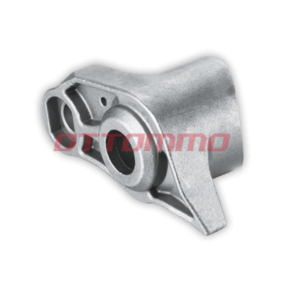 Carbon Steel Construction Casting