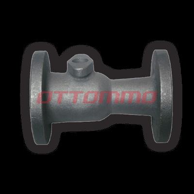 Grey Iron valve Casting