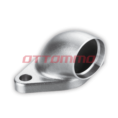 Stainless Steel Auto Casting