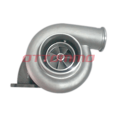 Nickel Alloy Turbo housing Casting