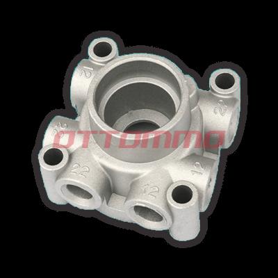 Aluminum Auto Casting
