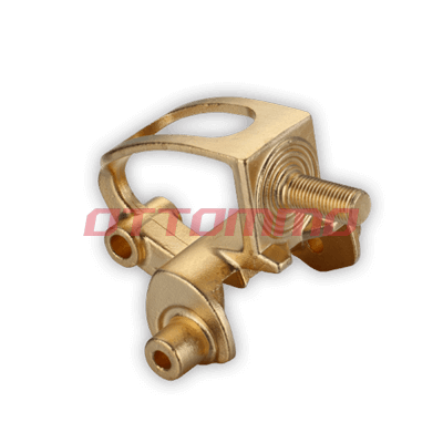 Brass Commercial Casting