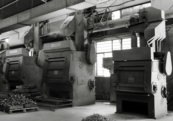 What is Investment Casting Process | OTTOMMO Casting