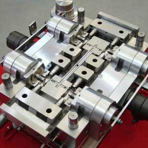 Tooling/mold Design
