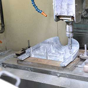 Tooling/mold Making